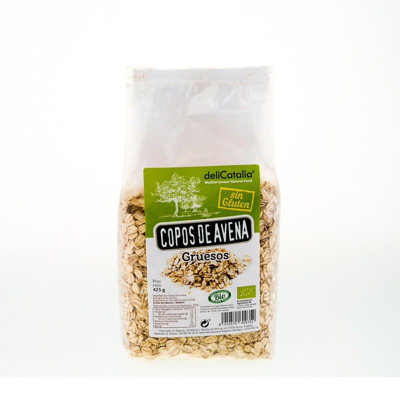 Thick Oat Flakes